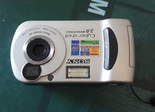 كاميرا صوني