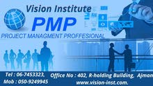PMP  training with LAST WEEK AT AJMAN  call-