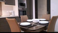 شقه رفيعه غرفتين للكراء في ضفاف البحيرة 2 appartement s2 luxuryau lac