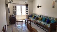 شالية 3 غرف (مكيف) للايجار بقرية مارسيليا بيتش 2