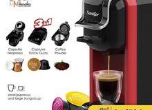 ماكنة صنع القهوة 3 بي 1