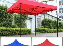 مظلات قابلة للطي 3 × 3