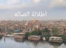 للراقيين اطلالة دايركت على النيل