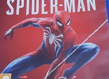 بيع اللعبه SPIDER-MAN
