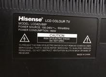 تلفزيون هايسينز 42 فل اتش دي