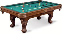 GYM HOME BILLIARD