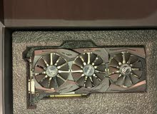 ausus  graphics card 1080 8gb