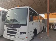 bus ashok 2017 whit ac