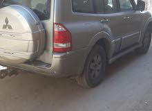 باجيرو 2004 للبيع