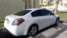 Nissan Altima 2008 model, single owner, agency maintained for SALE