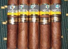 cigar cohiba new