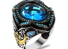 خاتم ملكي تركي اصلي