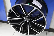 5059 Replacement For BMW X5/X6 Rims