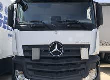Mercedes-Benz Actros 1845 (2016)