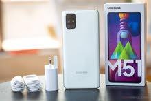 Samsung Galaxy M51 - سامسونج ام 51