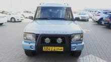 2004 Used Discovery with Automatic transmission is available for sale