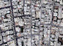 ارض شارع الجامعة الأردنية