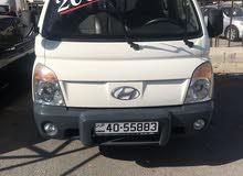 Hyundai Porter car for sale 2007 in Amman city