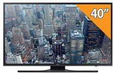 شاشة سامسونج 40 بوصة FHD جديدة بالكرتونة كفالة الشركة
