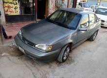 Manual Daewoo LeMans for sale