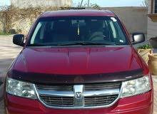 0 km mileage Dodge Journey for sale