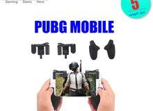 يدة تحكم التلفون للعبة الشهيرة PUBG