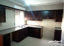 Third Floor  apartment for rent with 3 rooms - Amman city Tla' Ali