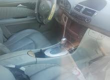 Used Mercedes Benz E 320 in Northern Governorate