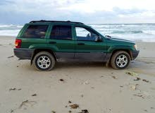 Jeep Cherokee for sale in Al-Khums