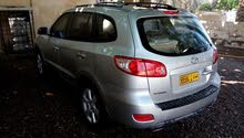 Hyundai Santa Fe car for sale 2009 in Suwaiq city