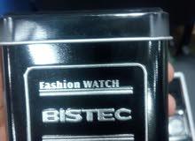 ساعه BISTEC