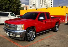 Automatic Chevrolet 2013 for sale - Used - Jeddah city