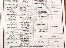 مطلوب للعمل في شرم الشيخ والغردقه والقاهره