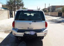 Automatic Nissan 2011 for sale - Used - Dhi Qar city