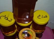 عسل الزهر التركي (قداح)
