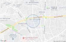 شقة للايجار سوق الجمعة الحشان