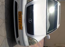 Used condition Toyota Allex 2001 with 1 - 9,999 km mileage