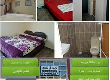 Taqah neighborhood Dhofar city - 398 sqm house for sale