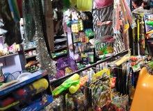 محل العاب لبيع في أبو نصير لتواصل 0795336005