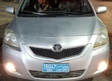 للبيع سيارة يارس 2010 خليجي اتماتيك