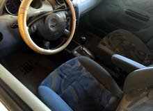 سياره داوو كالوس محرك 15