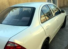 For sale Nissan Sunny car in Baghdad