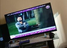 سامسونج 4k تلفزيون ذكي