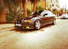 Used BMW 1993