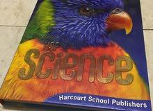 كتاب science