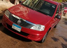 Renault Logan for sale in Cairo