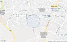 شقة للبيع في عرجان