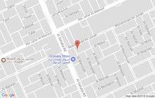 شارع الواسلي حي اليرموك