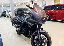 Yamaha 900cc 2012
