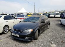 Used condition Daewoo Lacetti 2008 with 130,000 - 139,999 km mileage